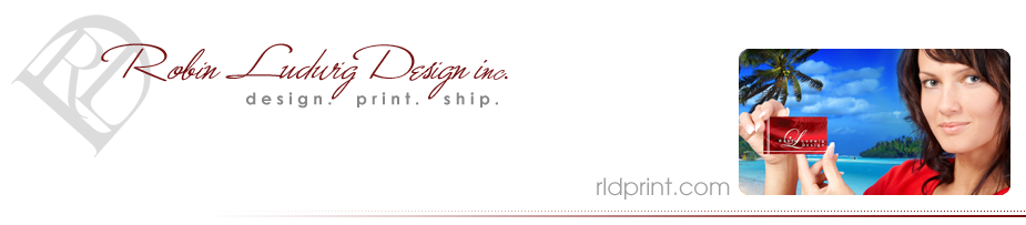 Robin Ludwig Design Inc.