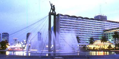 Hotel Paling Berhantu Di Indonesia