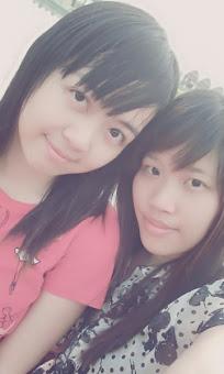 ♥ Hui Min & Me ♥