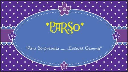 PARSO