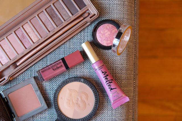 The Best Products for the Perfect Rosy Glow
