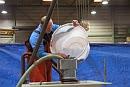 Foto bij Visvriendelijkheid van gemalenpompen. Bron: http://www.sportvisserijnederland.nl/vis_en_water/visionair/5450/visvriendelijkheid_van_gemalenpompen.html