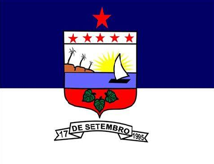 BANDEIRA DE RIO DO FOGO
