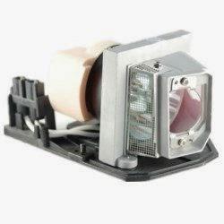 Sanyo lampu projector