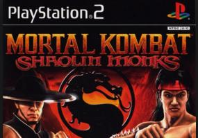 Cheat Mortal Kombat Shaolin Monks PS2 Lengkap Bahasa Indonesia