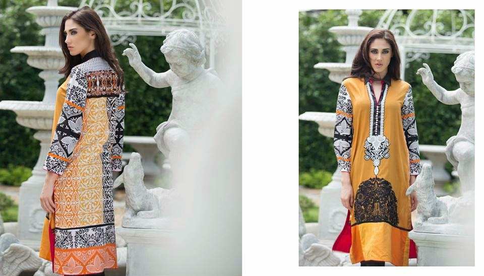 Firdous Summer Lawn Prints Collection