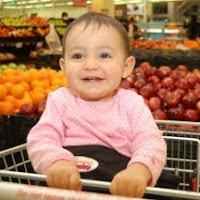 Safe Shopping with Snazzy Baby