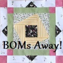 Grab button for BOMs Away