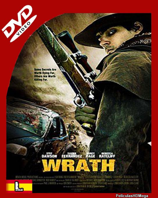 Wrath (2011) DVDRip Español Latino