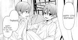 Kuroshitsuji 134: That Butler, Grieving