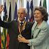 Deputada gaúcha distribui 20 medalhas oficiais a familiares! - Irmão foi condecorado com o Mérito Farroupilha, honraria máxima que a casa oferece