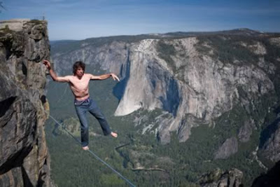 dean potter-taft point-rope-walker