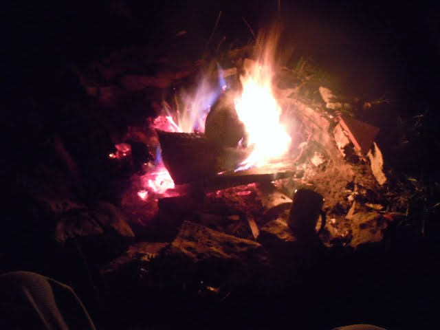 Sacred Fire