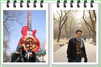 BEIJING/SHANGHAI - mac 2011