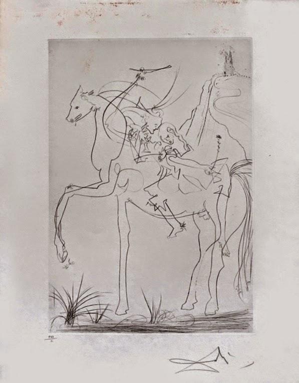 salvador-dali-grabado