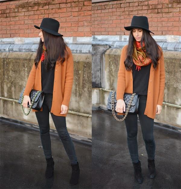 Outfit-Autumn-Fashion-Knit-Cardigan-LamourDeJuliette
