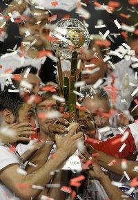 Vencedor da Taça da Liga