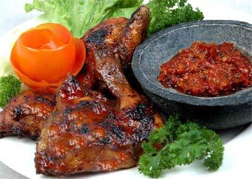 Resep dan cara membuat Ayam Panggang Madu