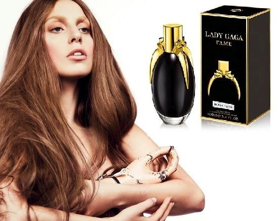 Lady Gaga Parfum Perfume
