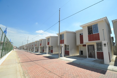 Blog municipio de guayaquil entregar for Casas municipio guayaquil