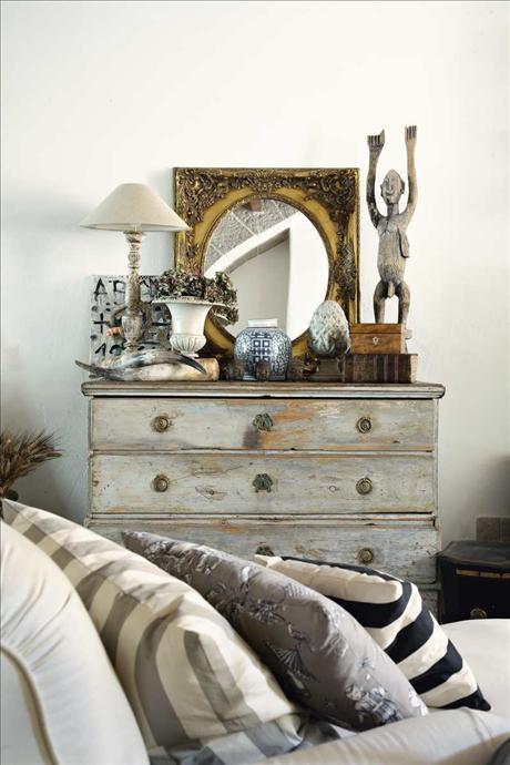 Marta decoycina shabby chic un estilo 100 british - Provence mobiliario ...