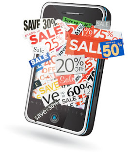 5 Best Mobile Coupon Apps for Holiday Deals