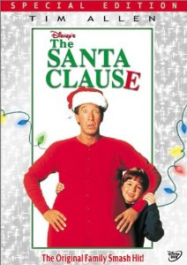 the santa clause movie