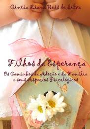 Meu primeiro livro