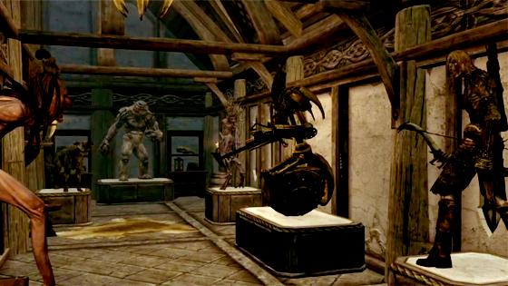 Geek Station: Bethesda Announces Hearthfire DLC for Skyrim