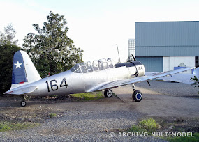 BT-13A VALIANT FACH 164