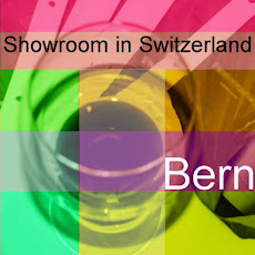 Showroom in Switzerland