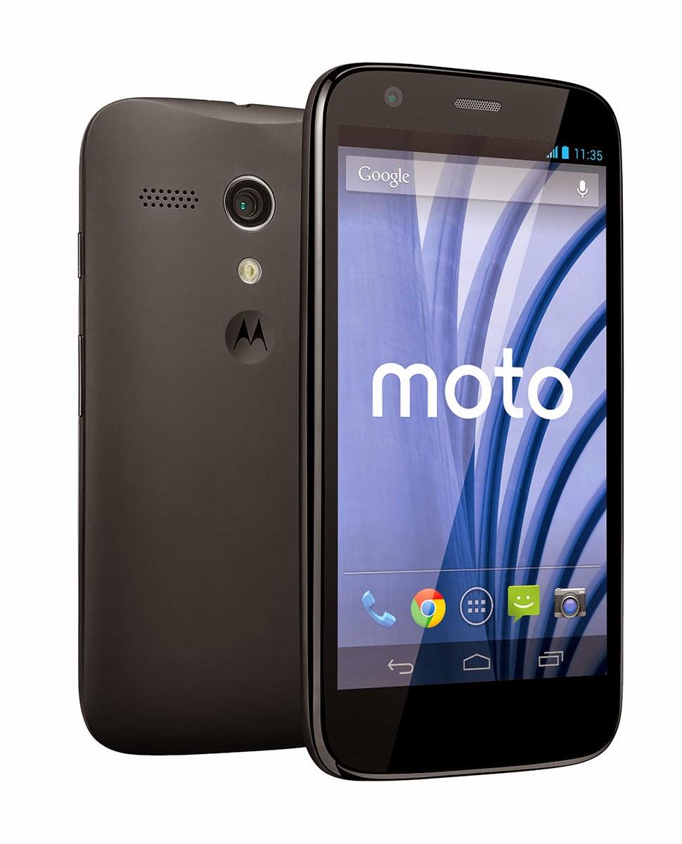 سعر جوال Motorola Moto G فى عروض جرير