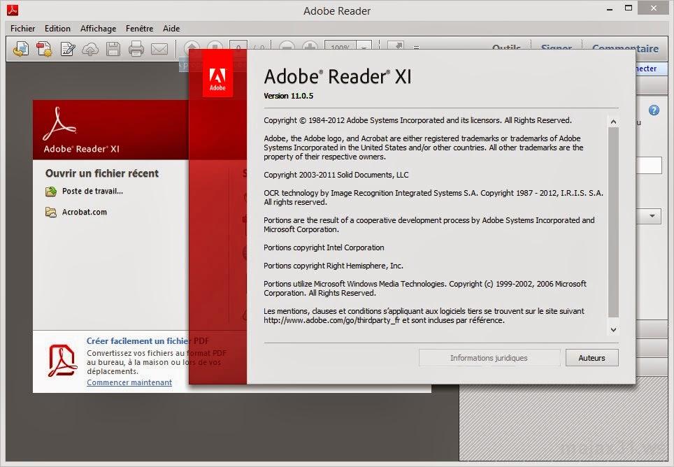 Русификатор Adobe Reader