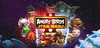 Angry Bird Star War 2 Android Game