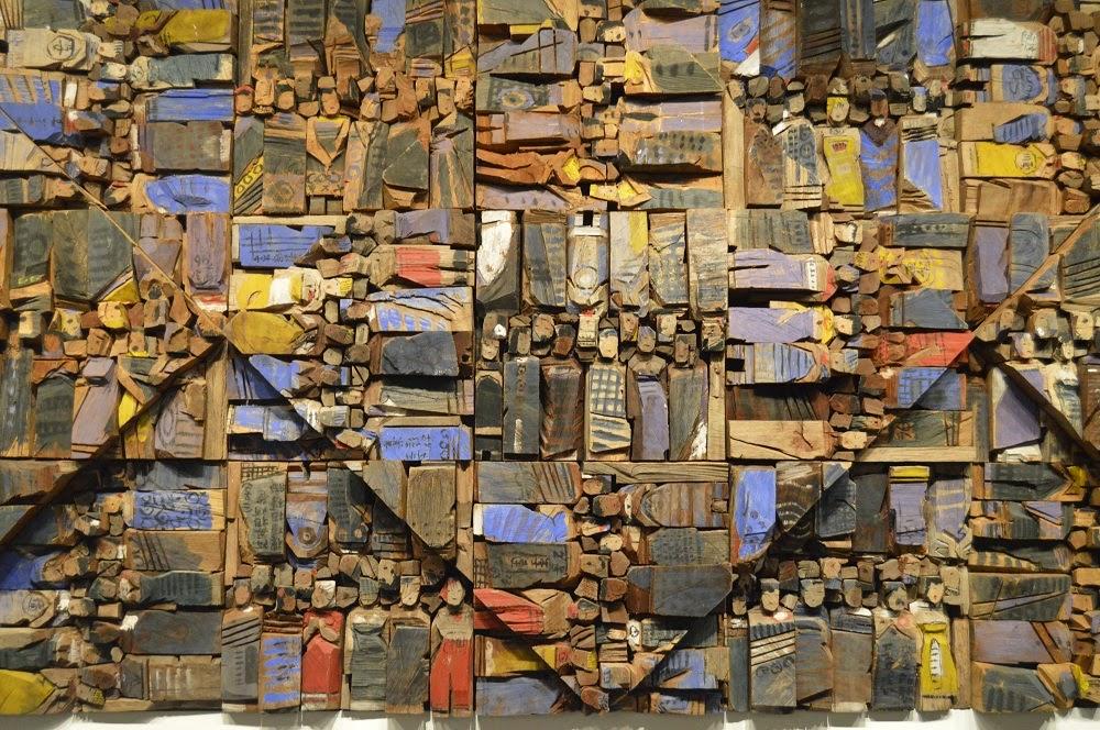 """Hong Kong Museum Art, Hong Kong"""