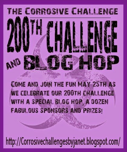 200th Challenge Celebration!