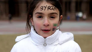 niña-siria