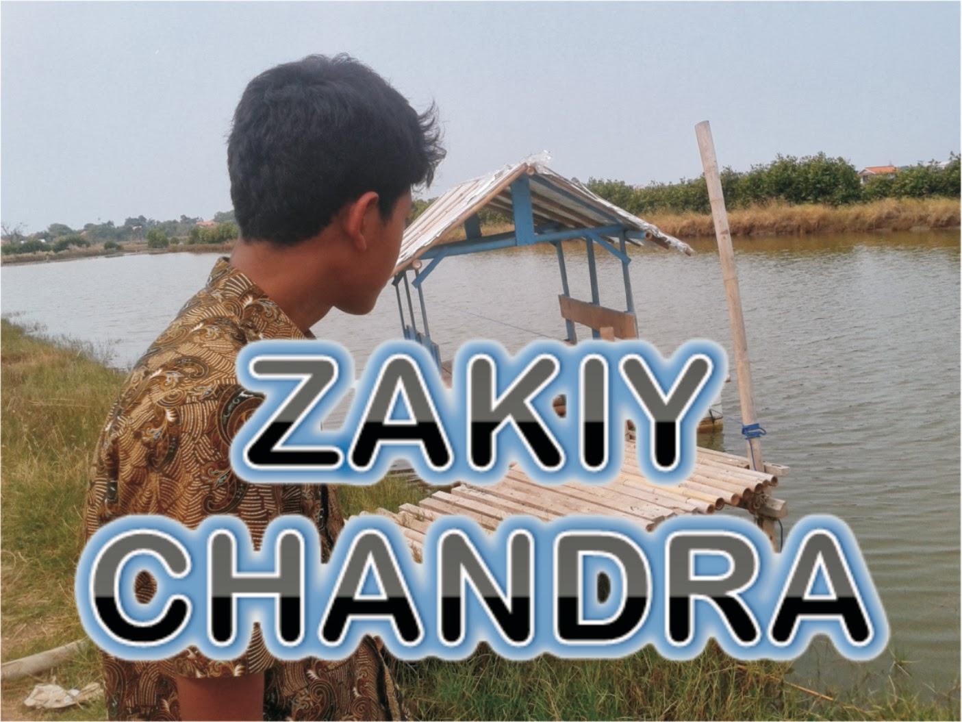 ZakiyChandra