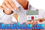 Satılık konut sitesi domaini