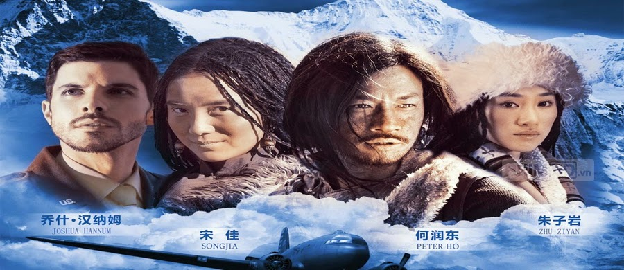 Phim Một Thời Ở Tây Tạng VietSub HD | Once Upon A Time In Tibet 2010