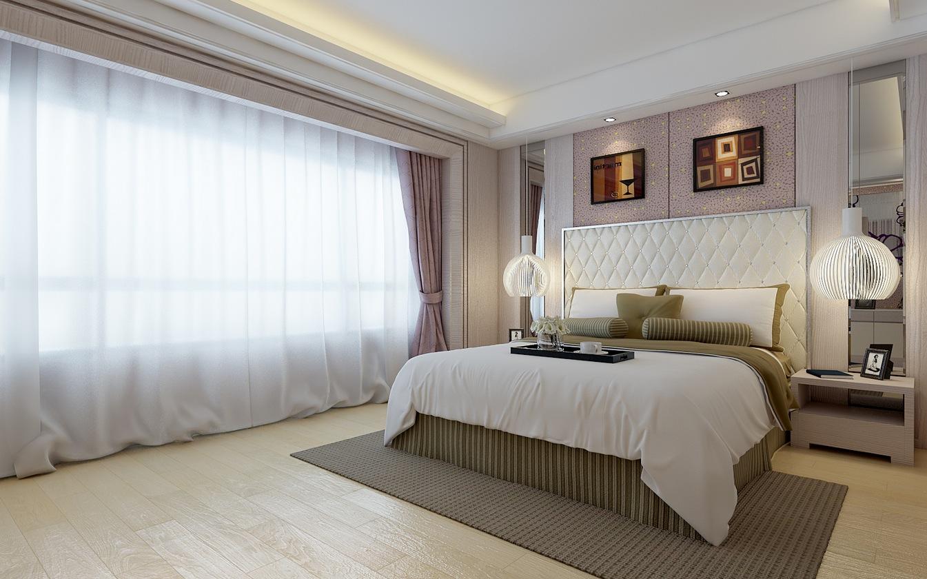deco chambre interieur chambres coucher avec des palettes neutres. Black Bedroom Furniture Sets. Home Design Ideas