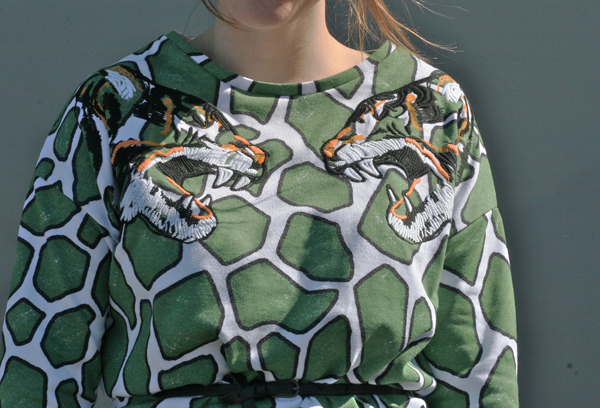 jade rose blog outfit