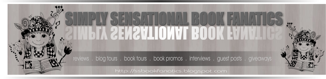 Simply Sensational Book Fanatics