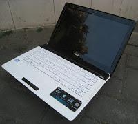 Jual Laptop ASUS X42J Second