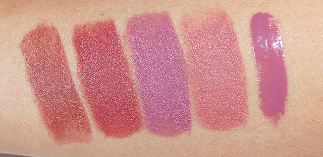 Lorac Alter Ego Lipsticks Gloss
