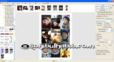 Photoscape 3.6.4 Full Version