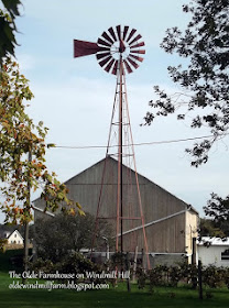 Our Windmill