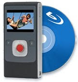 Burn HD Home Videos to Blu-Ray Discs with Express Burn