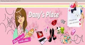Dany-s Place - Enfeite seu Blog