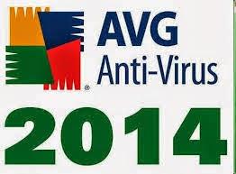 AVG Antivirus 2014 Serial Keys